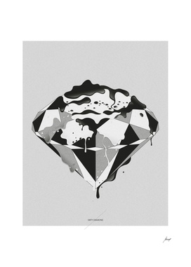 Dirty diamond