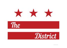 WASHINGTON, DC - THE DISTRICT I