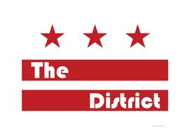 WASHINGTON, DC - THE DISTRICT II