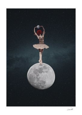 Earth And Moon Ballet