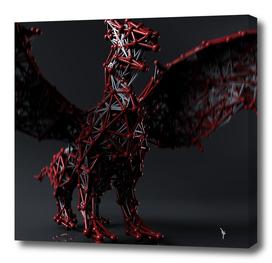 Abstract Dragon
