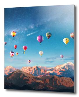 Balloon Fiesta II