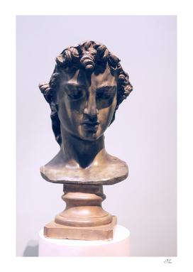 Head of Perseus