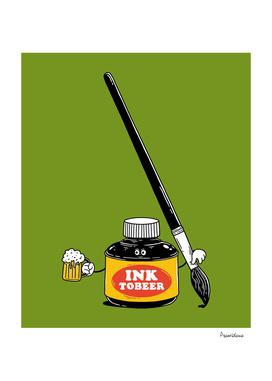 Inktobeer