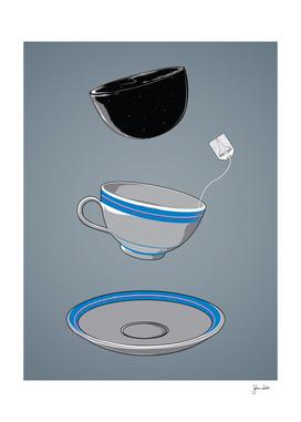 Gravi-Tea