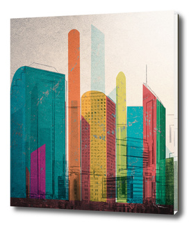 Theme for great cities No. 4