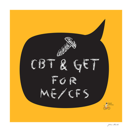 Screw CBT & GET for ME/CFS - chalkboard