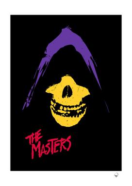 Masters Fiend Club