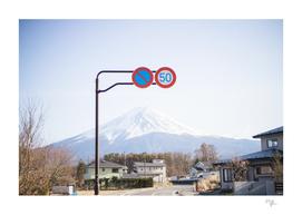 Mt. Fuji (1)
