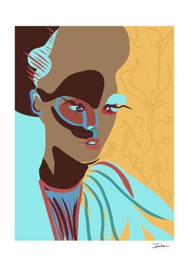 La Dame Noire