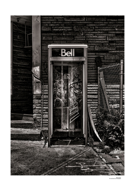 Phone Booth No 20