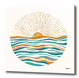 The Sun and The Sea