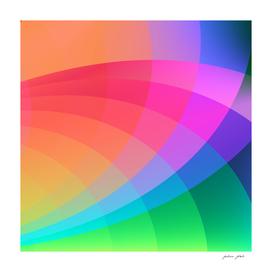Surfing the Rainbow