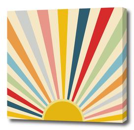 Sun Shines Inside you