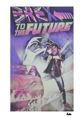 BREXIT TO THE FUTURE!