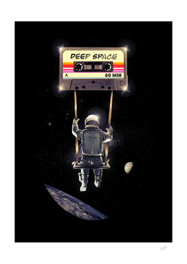 Deep Space Mix Tape