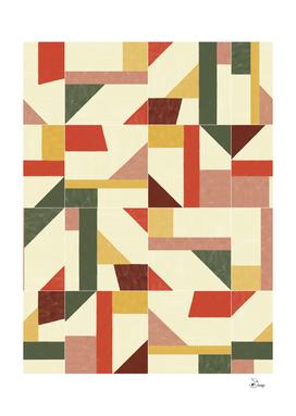 Tangram Wall Tiles 02