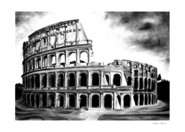 Colosseum - Illustrated