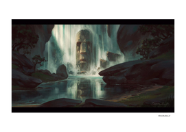 Stone Falls