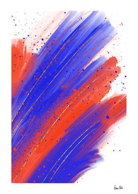 Color Blast No. 1