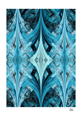 Ice Fractals