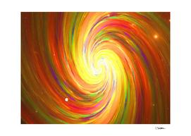 ZoooooZ the Rainbow Galaxie