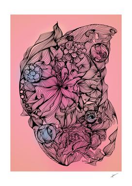 Invocation - Florale