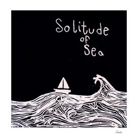 solitude lino