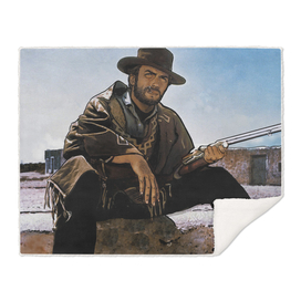 Clint Eastwood - The Man With No Name
