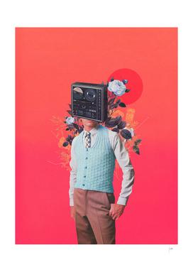 Phonohead