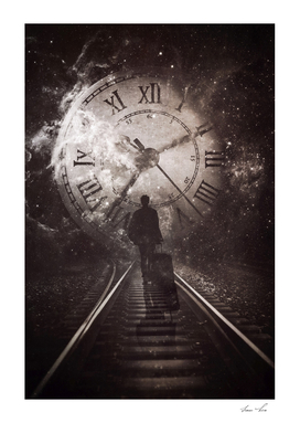 The Time Traveller