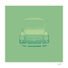 Emerald Fiat 600