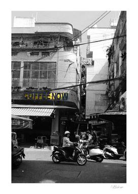 Coffee now - Vietnam