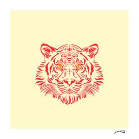 Tiger extinction by #Bizzartino