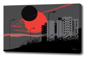 Apocalypse City