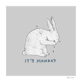 Monday Tears