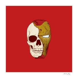 Halfsies: Ironman