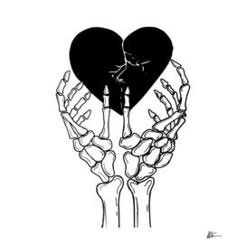 Together Forever in Death