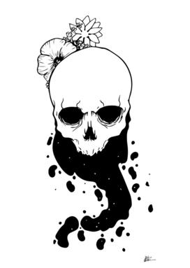 Bleeding Skull Island