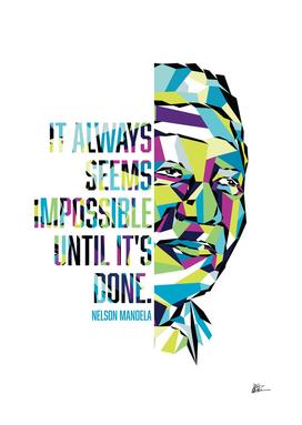 Nelson Mandela - LOTF