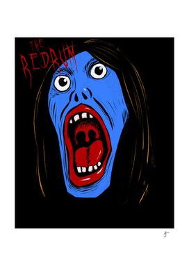 The Shining Scream