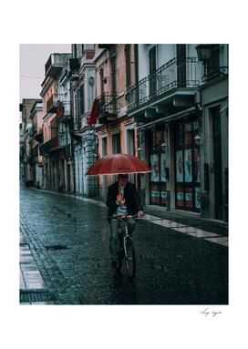 Street Photography Italian Urban City