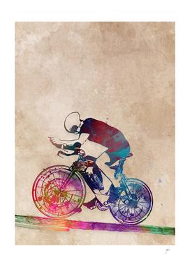 Cyclist sport art #cyclist #sport