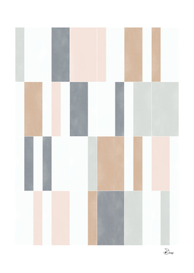 Muted Pastel Tiles 01
