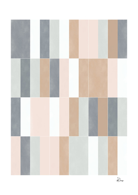 Muted Pastel Tiles 02