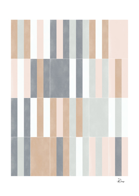 Muted Pastel Tiles 03