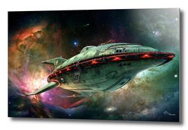 Futurama3d Shuttle 5
