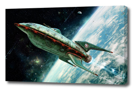 Futurama3d Shuttle 6