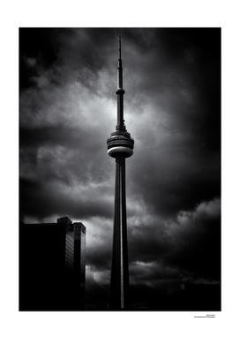 CN Tower Toronto Canada No 6