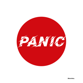 Panic - Red Dot